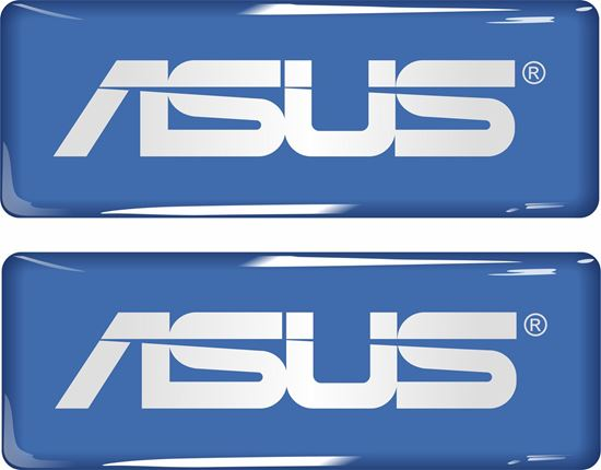 Picture of Asus Badges