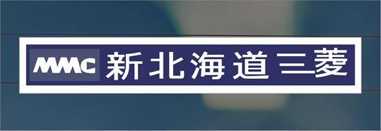 Picture of Mitsubishi Motor Corporation JDM glass Sticker