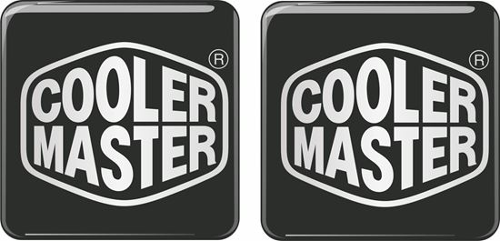 Picture of Cool Master Gel Badges