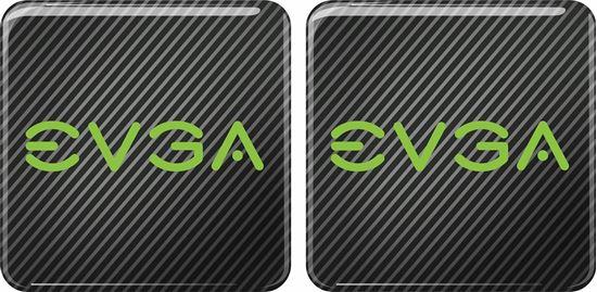 Picture of EVGA Gel Badges