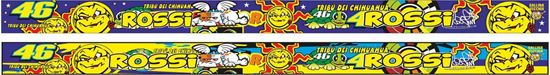 Picture of Valentino Rossi Band Stripe / Stickers