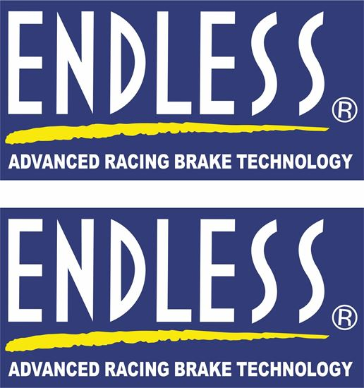 Picture of Endless Decals / Stickers