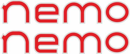 Picture of Peugeot nemo van Decals / Stickers