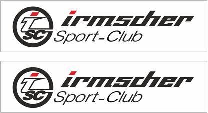 Picture of Irmscher Sport - Club Decals / Stickers