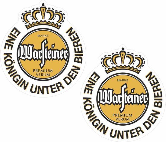 Picture of Warftiner Decals / Stickers
