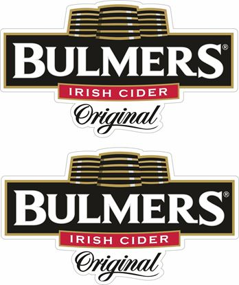 Picture of Bulmers Decals / Stickers