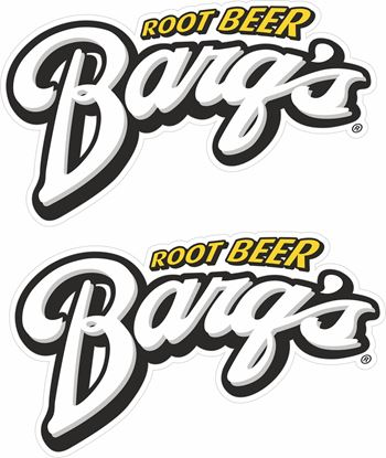 Picture of Bang's Root Beer Decals / Stickers
