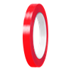 Picture of Red Gloss PVC Stripe (10mm x 35meters)