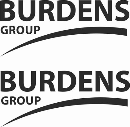 Picture of Burdens Group Decals  / Stickers