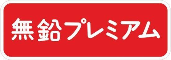 Picture of Nissan replacement Fuel Cap Decal / Sticker
