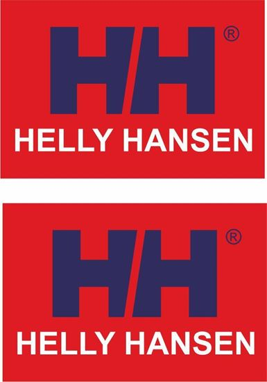 Picture of Helly Hansen Decals / Stickers