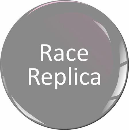 Picture for category Ducati Race Replica logo Stickers