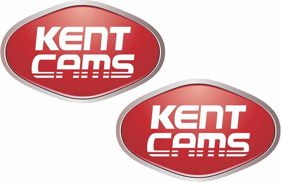 Picture of Kent Cams Decals / Stickers