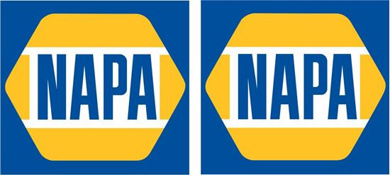 Picture of Napa Decals / Stickers