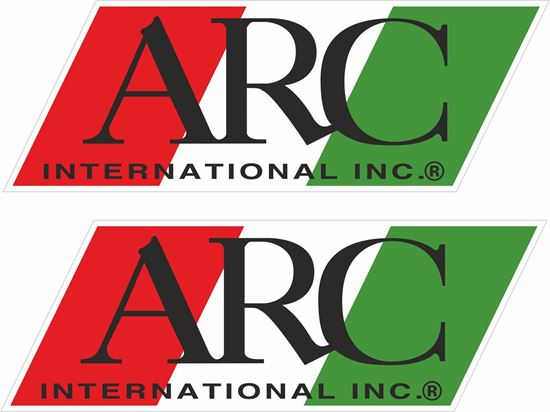 Picture of Arc International Inc Decals / Stickers
