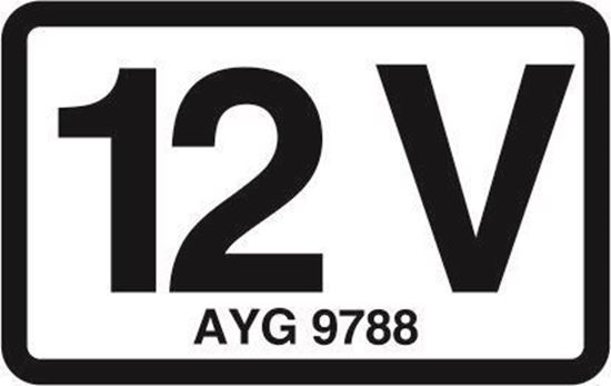 Picture of Land Rover Defender replacement Decal / Sticker