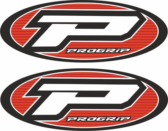 Picture of Progrip Decals / Stickers