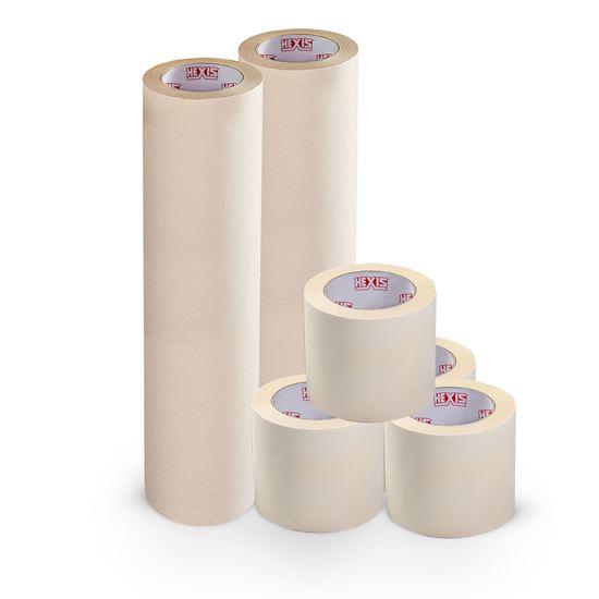 Picture of MEDIUM TACK Paper App Tape 92 meters - Hex123