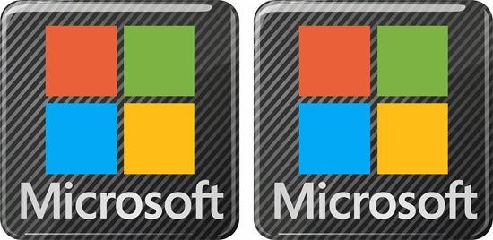 Picture of Windows Gel Badges