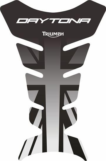 Picture of Triumph Daytona Gel Tank Protector
