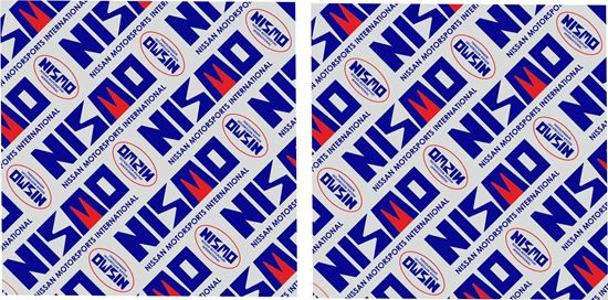 Picture of Nismo Decals / Stickers