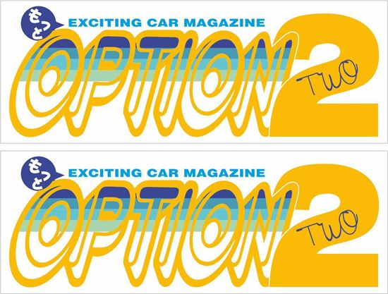 Picture of Option 2 Decals / Stickers