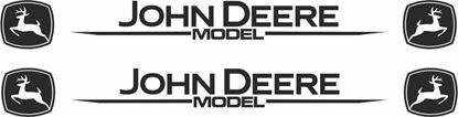 Picture of John Deere Decals  / Stickers