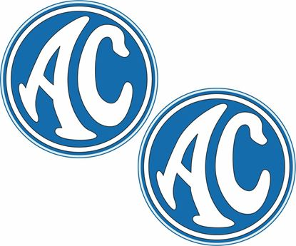 Picture of AC Decals / Stickers