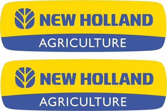 Picture of New Holland Stickers / Decals