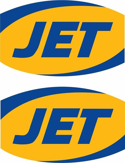 Picture of Jet Decals / Stickers