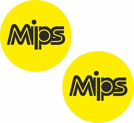 Picture of Mips Decals / Stickers