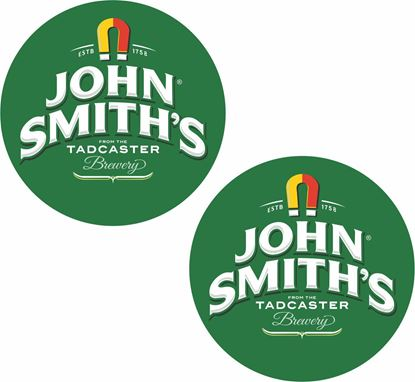 Picture of John Smith's Decals / Stickers